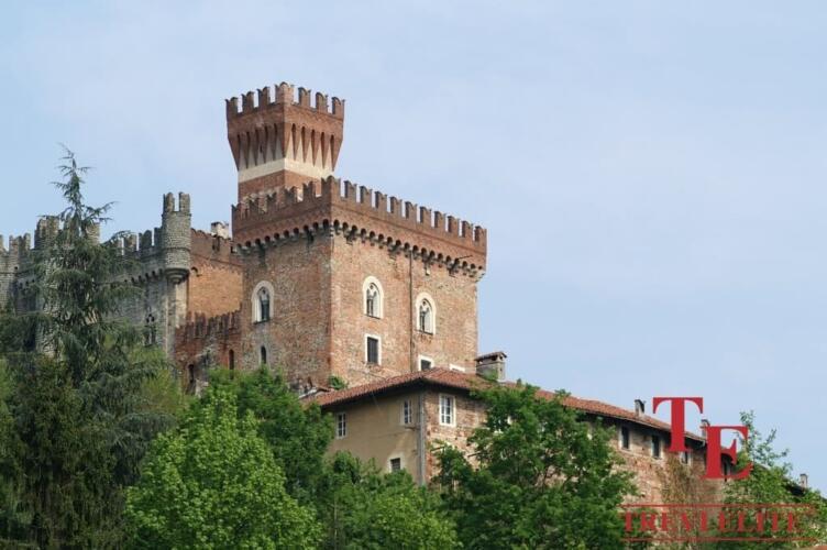 zamok v piemonte 2 – Объекты недвижимости