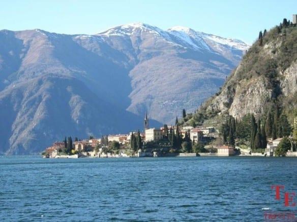 """Отель на озере Комо • Агентство недвижимости в Италии """"Треви Элит"""""""