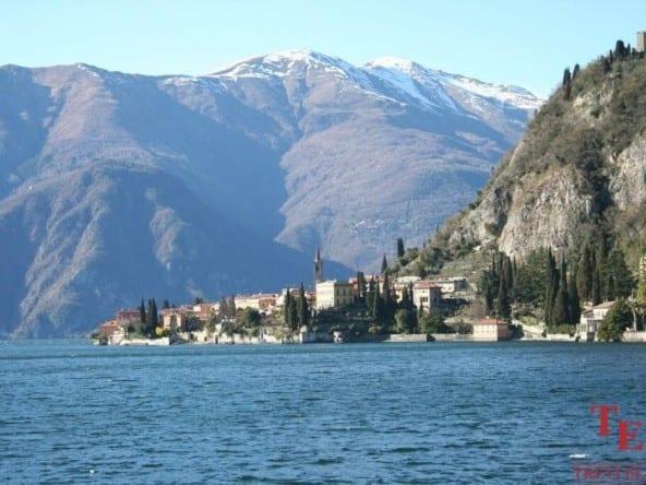Отель на озере Комо • Недвижимость Италии