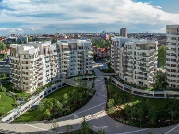Квартира в City Life | Недвижимость Италии