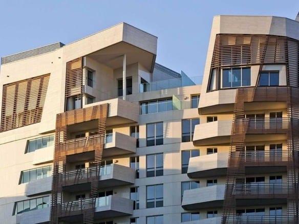 Пятикомнатная квартира в City Life, Милан | Недвижимость Италии