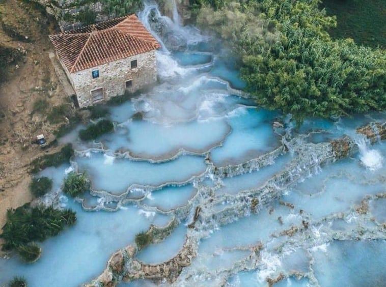 Недвижимость в Тоскане   Недвижимость Италии
