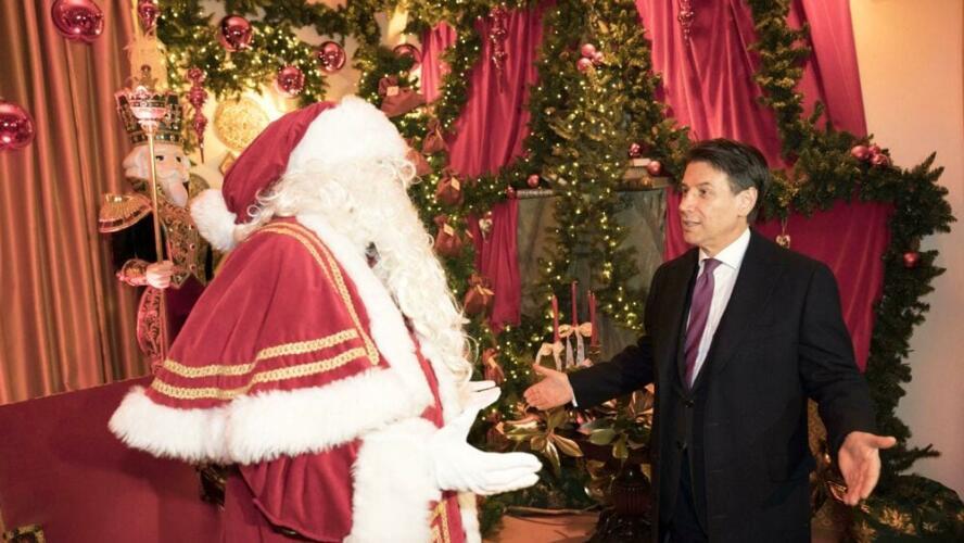 Ограничения в новогодние праздники в Италии 2020 • Недвижимость Италии