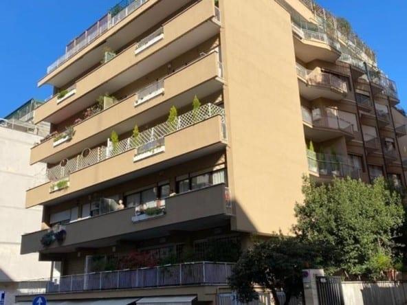 """Квартира в эксклюзивном районе Рима • Агентство недвижимости в Италии """"Треви Элит"""""""