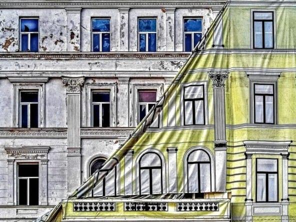Дисконт • Недвижимость Италии
