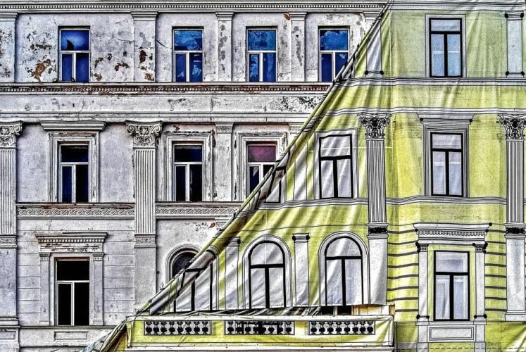 Квартира в Милане • Недвижимость Италии
