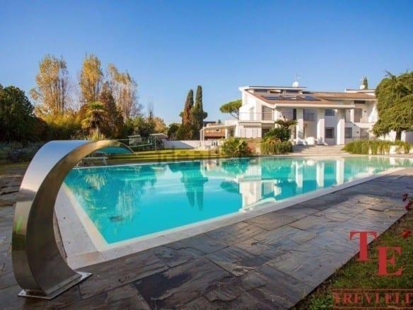 Престижная вилла в Казаль Палокко • Недвижимость Италии