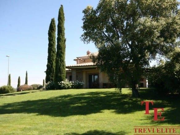 Вилла высочайшего класса в Казаль Палокко • Недвижимость Италии