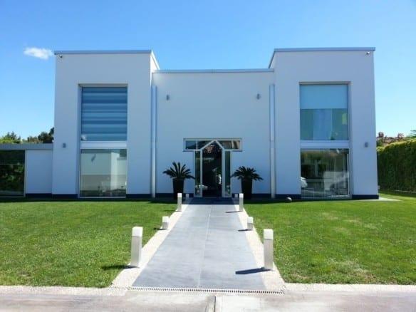 Великолепная вилла в калифорнийском стиле • Недвижимость Италии