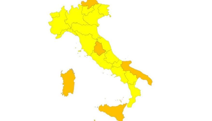 Смягчение карантинных мер в Италии с 1 февраля • Недвижимость Италии