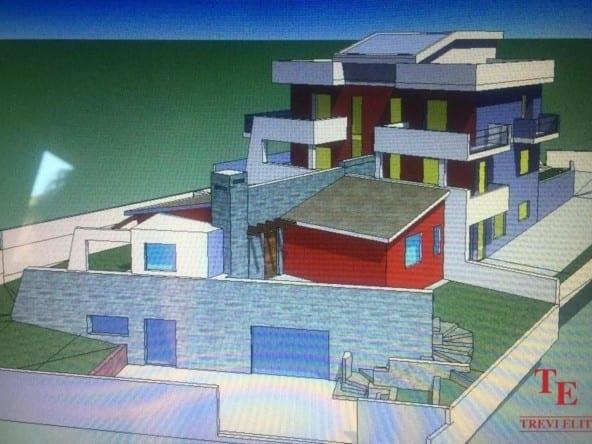Таунхаусы новой постройки в Анцио • Недвижимость Италии