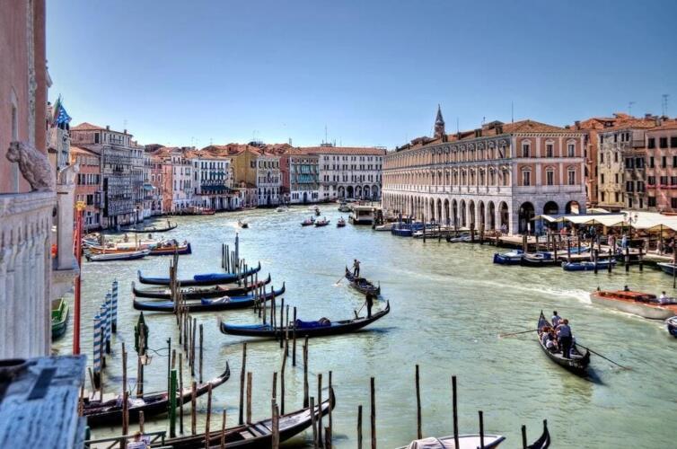 Отель 4 звезды на озере Гарда | Недвижимость Италии