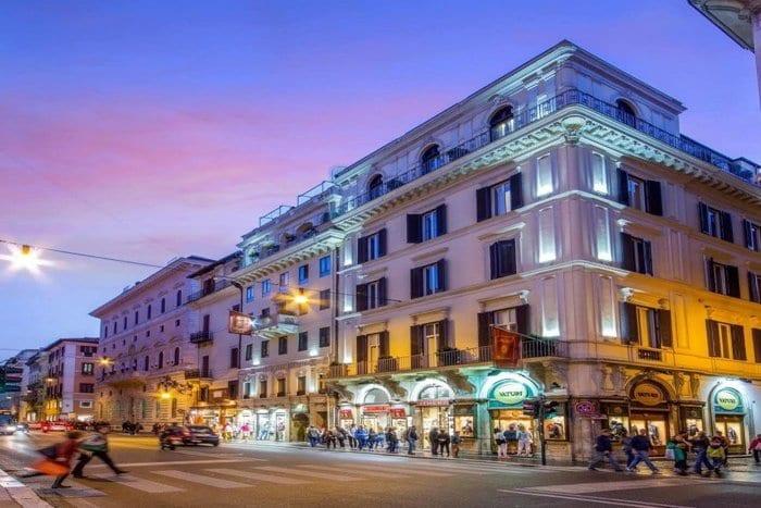 Туристический рынок Италии: инвестиции в отели   Недвижимость Италии