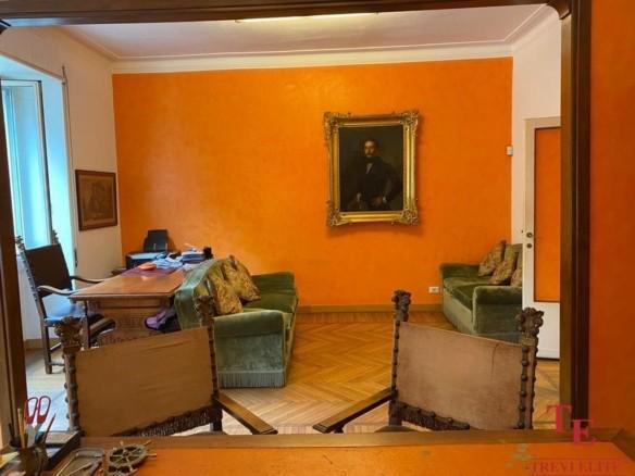 """Престижный офис в центре Рима   Агентство недвижимости в Италии """"Треви Элит"""""""