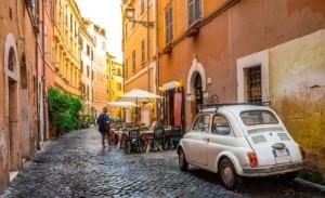 """Недвижимость в Риме   Агентство недвижимости в Италии """"Треви Элит"""""""