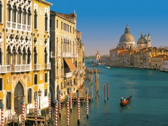 Отель в центре Венеции   Недвижимость Италии