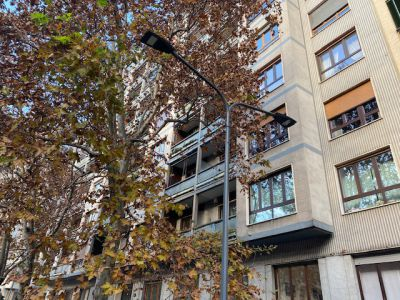 Квартира в Милане на Семпионе   Недвижимость Италии