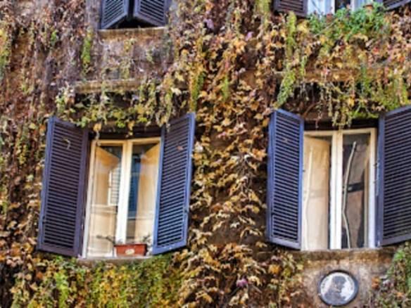 Бутик-отель в районе Монти | Недвижимость Италии