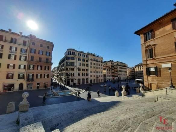 Бутик-отель в историческом центре Рима | Недвижимость Италии